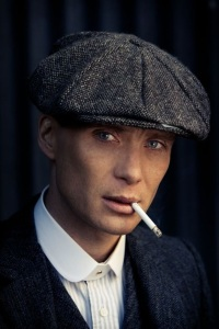 Cillian Murphy/Thomas Shelby
