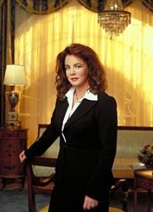 Stockard Channing/Abbey Bartlet