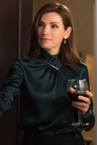 Julianna Margulies (Alicia Florrick)